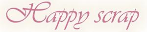 Интернет магазин товаров для скрапбукинга - Happy Scrap
